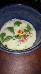 Zeeuwse mossels   Thaise smaken